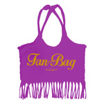 Fan Bag Purple