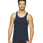 Next Level Cotton Jersey Tank Top
