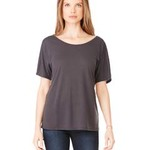 Ladies' Slouchy T-Shirt