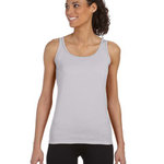 Softstyle® Ladies'  Junior Fit Tank