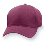 Sport Flex Athletic Mesh Cap