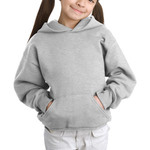 Youth Comfortblend ® Pullover Hooded Sweatshirt