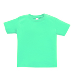 Infant and Toddler's 5.5 oz. Jersey Short-Sleeve T-Shirt