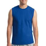 Ultra Cotton ® Unisex Sleeveless T-Shirt