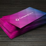 1000 Full Color Business Cards